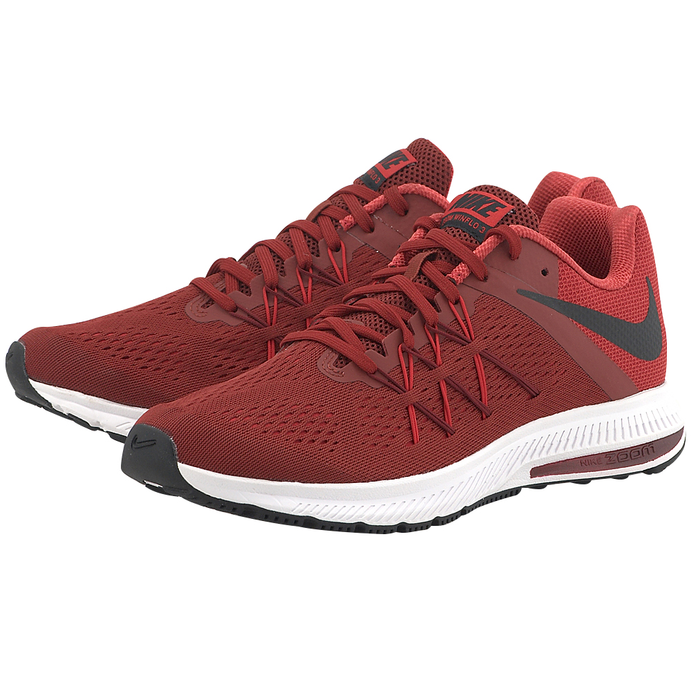 Nike – Nike Air Zoom Winflo 3 Running 831561602-4 – ΜΠΟΡΝΤΩ