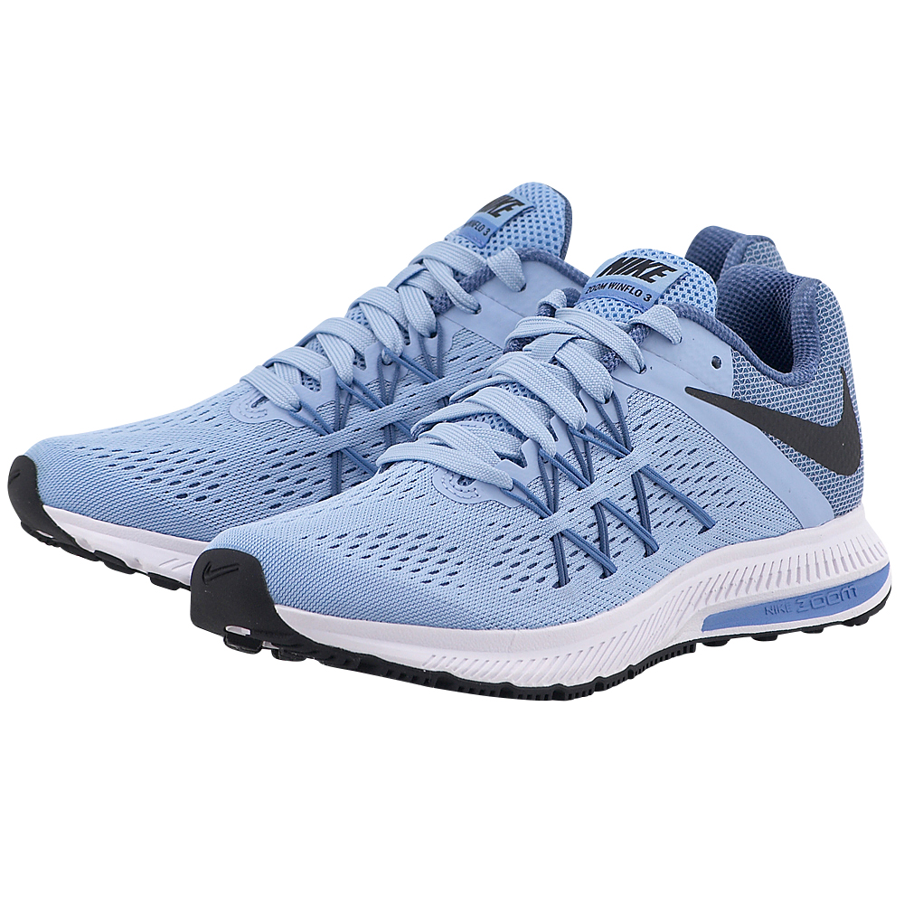 Nike – Nike Air Zoom Winflo 3 Running 831562402-3 – ΣΙΕΛ