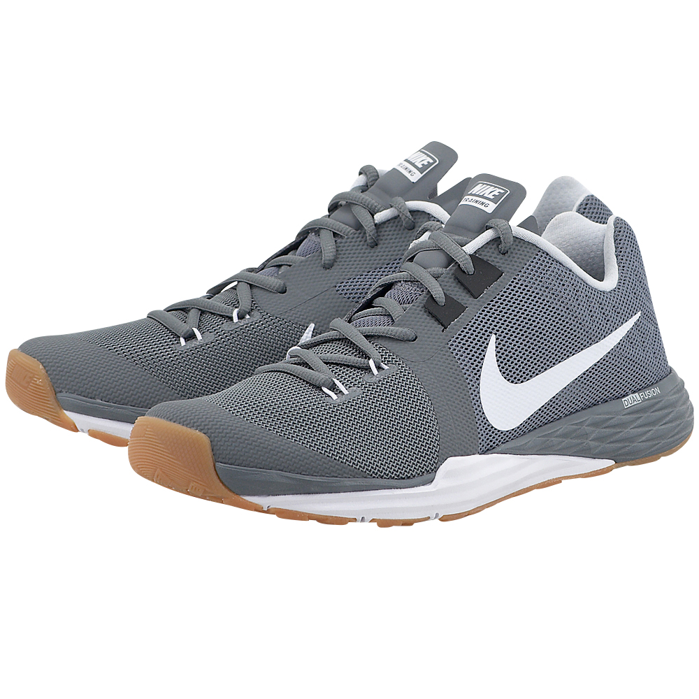 Nike – Nike Prime Iron DF Training 832219-010 – ΓΚΡΙ ΣΚΟΥΡΟ