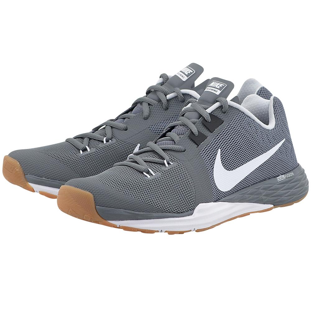 Nike – Nike Prime Iron DF Training 832219-010 – ΓΚΡΙ ΣΚΟΥΡΟ