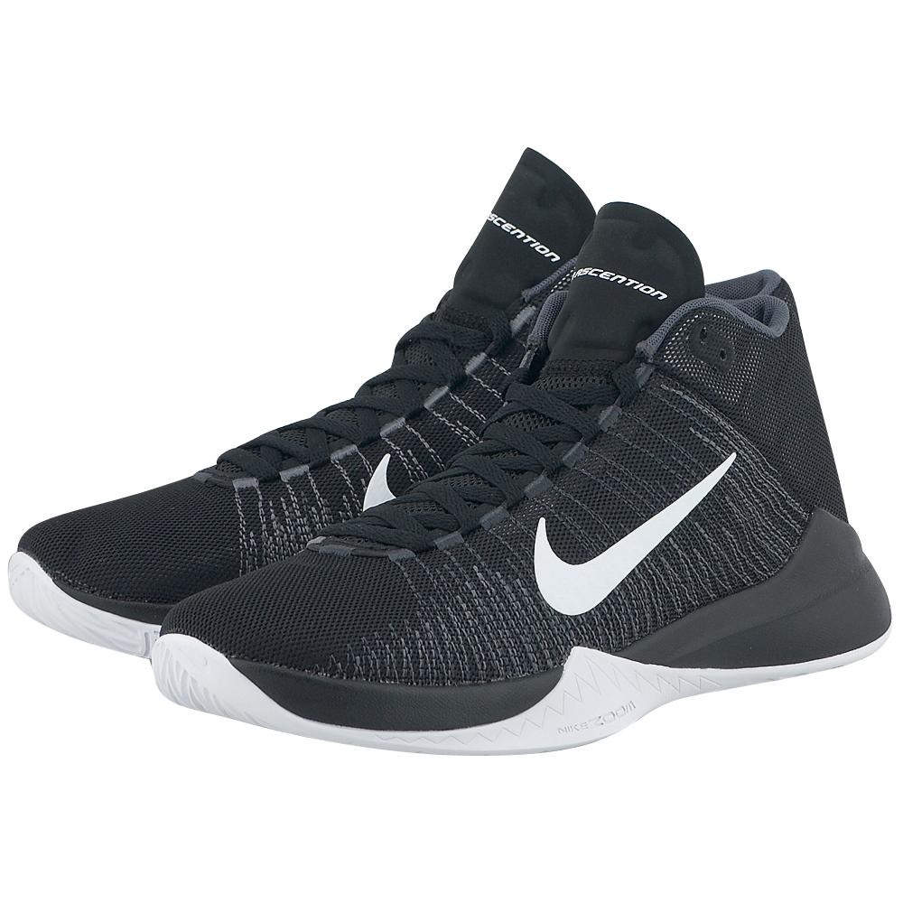 Nike - Nike Zoom Ascention 832234001-4 - ΜΑΥΡΟ
