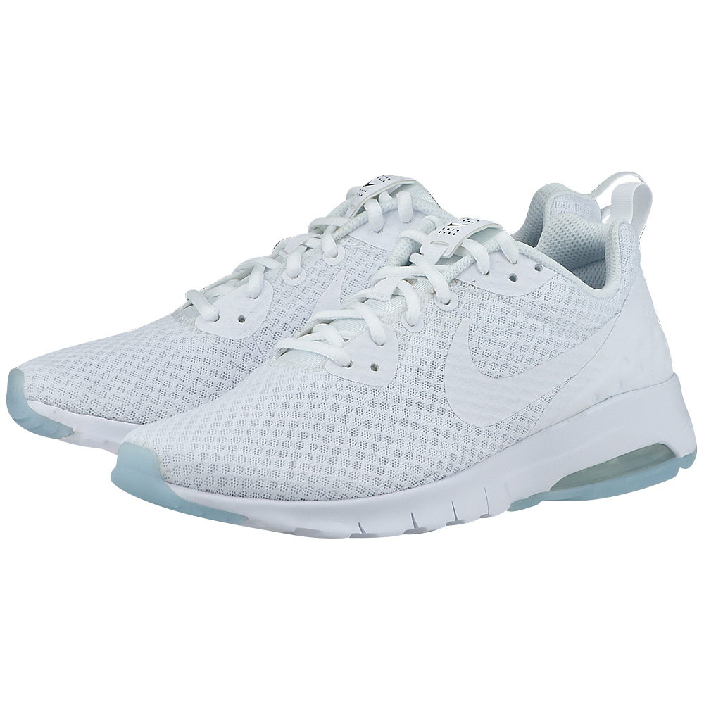 Nike – Nike Air Max Motion 833260110-4 – ΛΕΥΚΟ