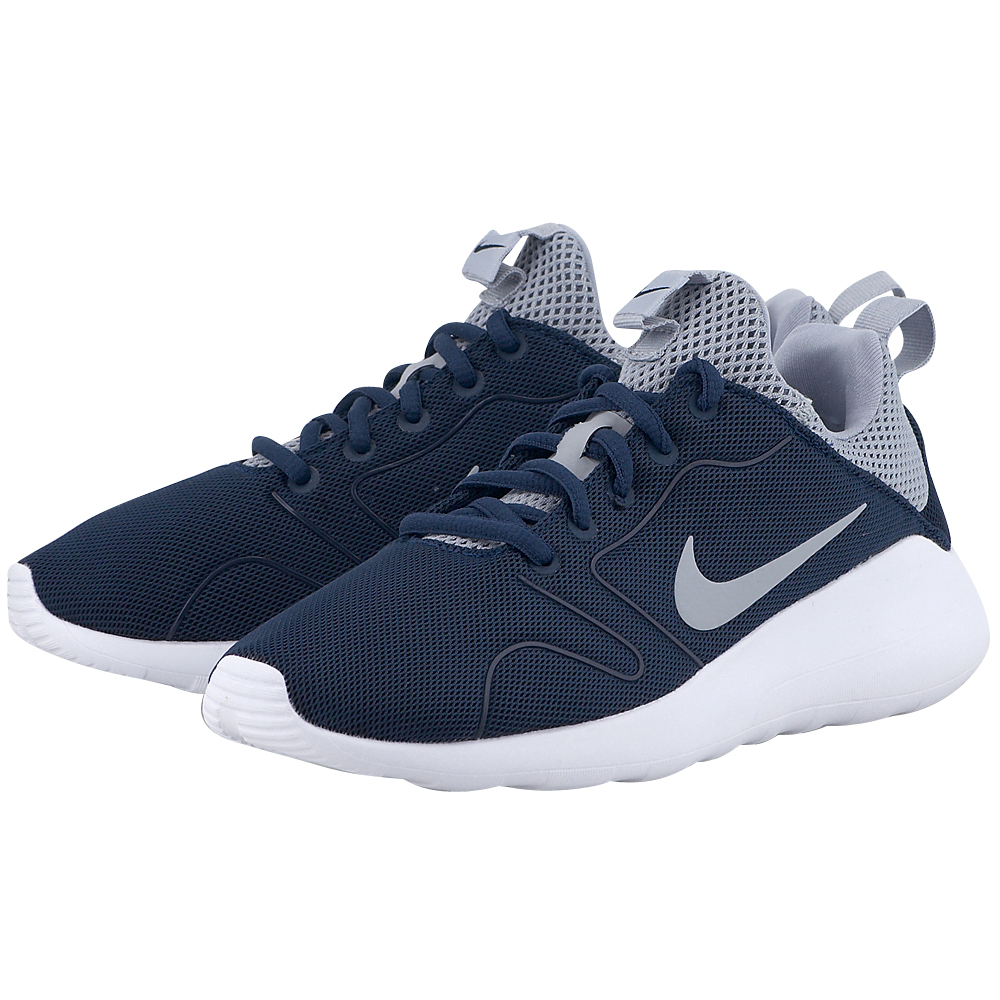 Nike - Nike Kaishi 2.0 833411401-4 - ΜΠΛΕ/ΓΚΡΙ
