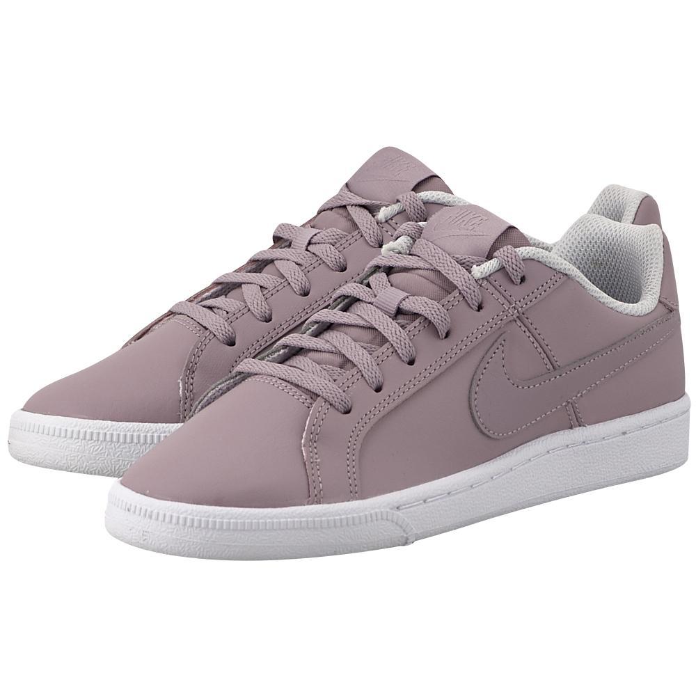 Nike - Nike Court Royale (GS) 833535-602 - ΣΑΠΙΟ ΜΗΛΟ