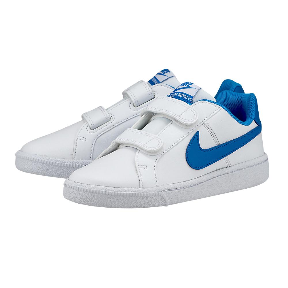 Nike – Nike Court Royale 833536-103 – ΛΕΥΚΟ