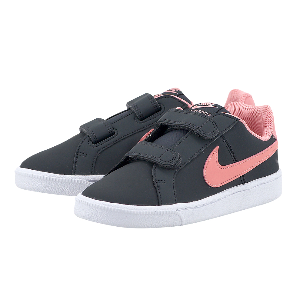 Nike – Nike Court Royale (PS) 833655-002 – ΜΑΥΡΟ