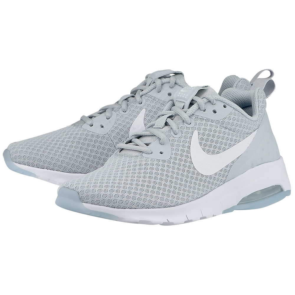Nike – Nike Max Motion Low Shoe 833662010-3 – ΛΕΥΚΟ