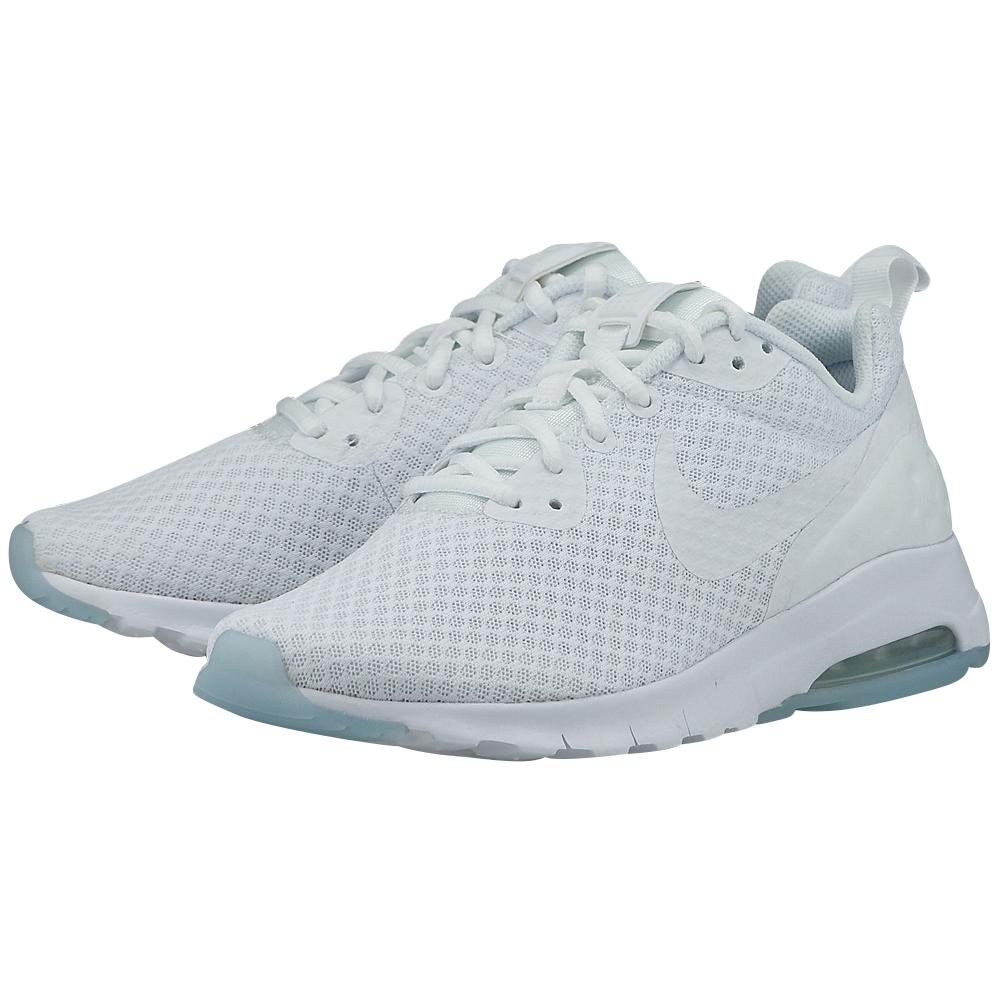 Nike – Nike Air Max Motion 2 833662110-3 – ΛΕΥΚΟ