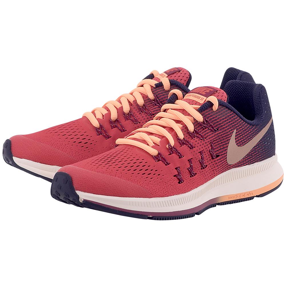 Nike – Nike Zoom Pegasus 33 (GS) 834317800-3 – ΦΟΥΞΙΑ