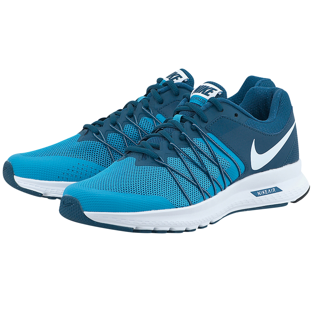 Nike – Nike Air Relentless 6 843836-403 – ΜΠΛΕ