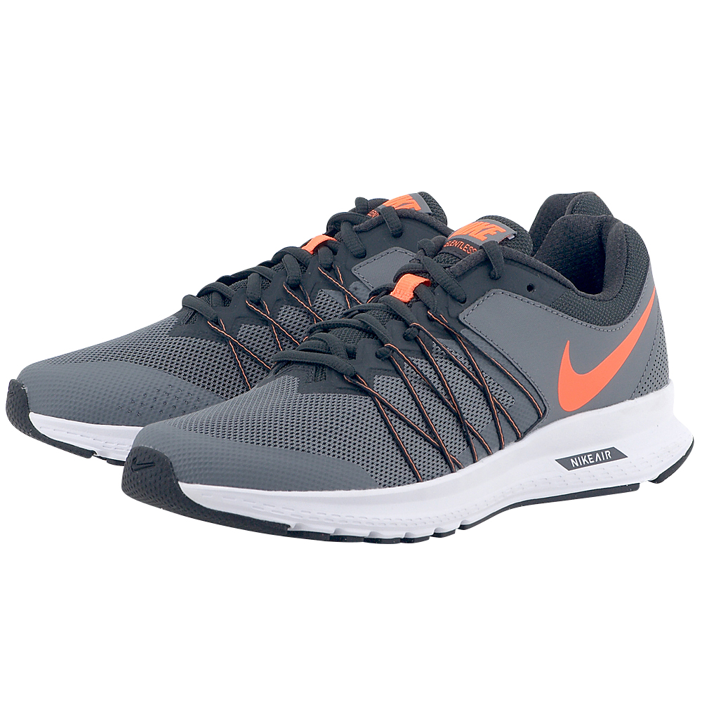 Nike – Nike Air Relentless 6 Running Shoe 843836007-4 – ΓΚΡΙ ΣΚΟΥΡΟ