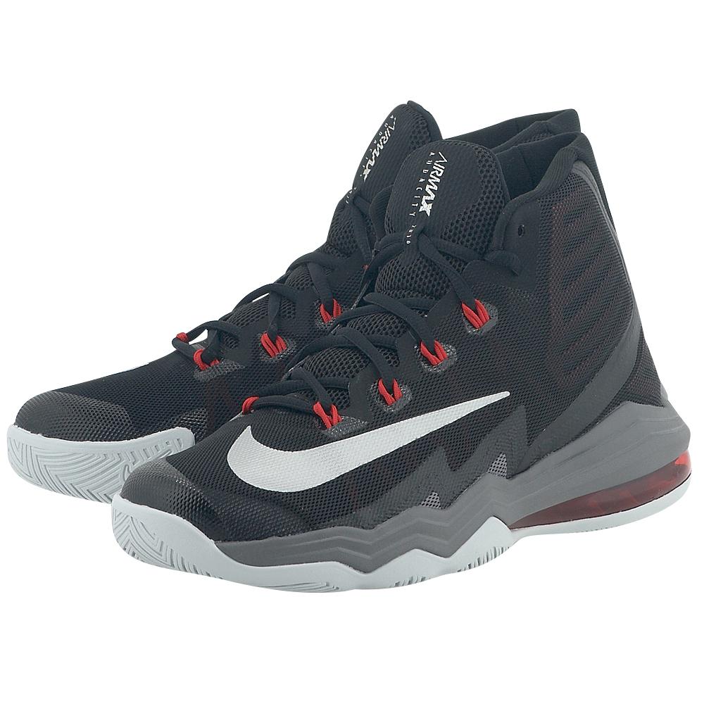 Nike - Nike Air Max Audacity 843884003-4 - ΜΑΥΡΟ
