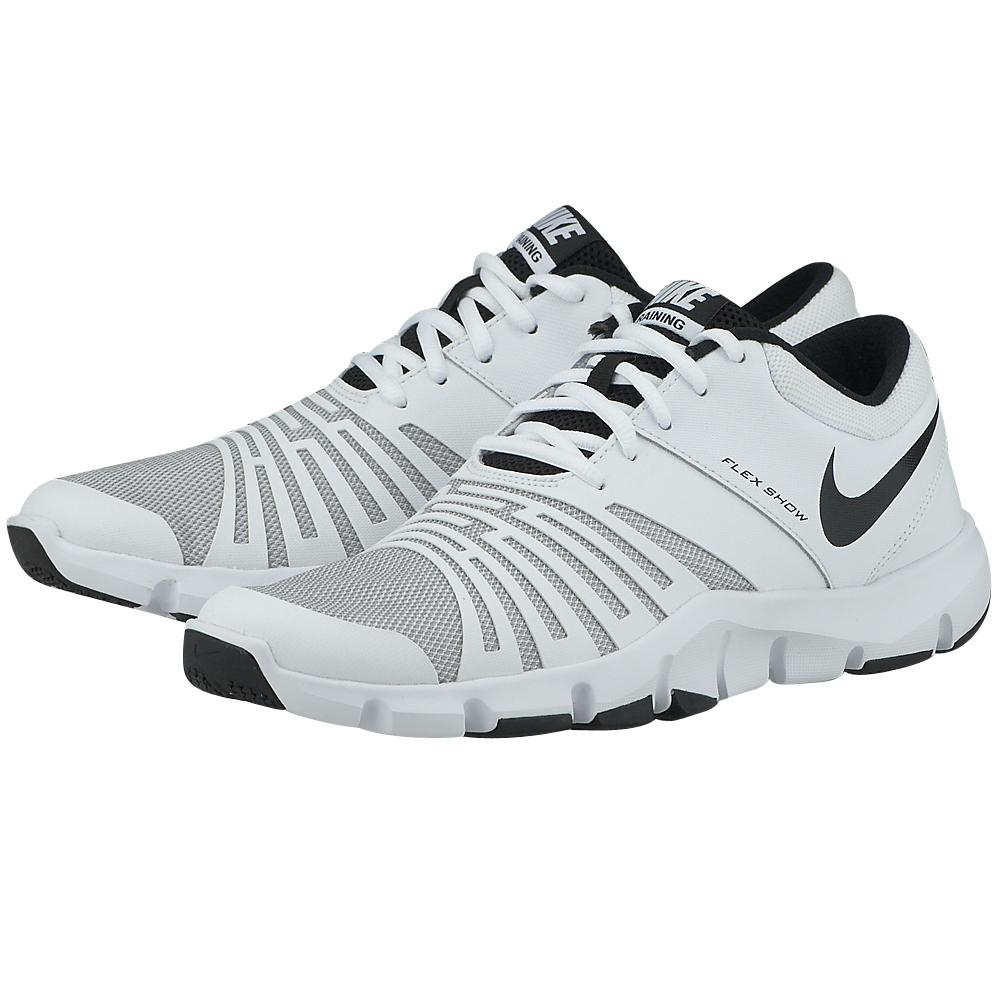 Nike – Nike Flex Show 5 844401100-4 – ΛΕΥΚΟ