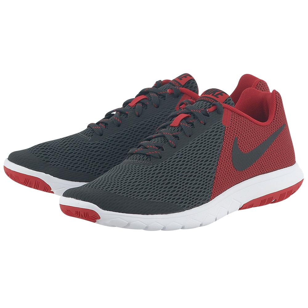 Nike – Nike Flex Experience RN 5 Running Shoe 844514009-4 – ΜΑΥΡΟ/ΚΟΚΚΙΝΟ