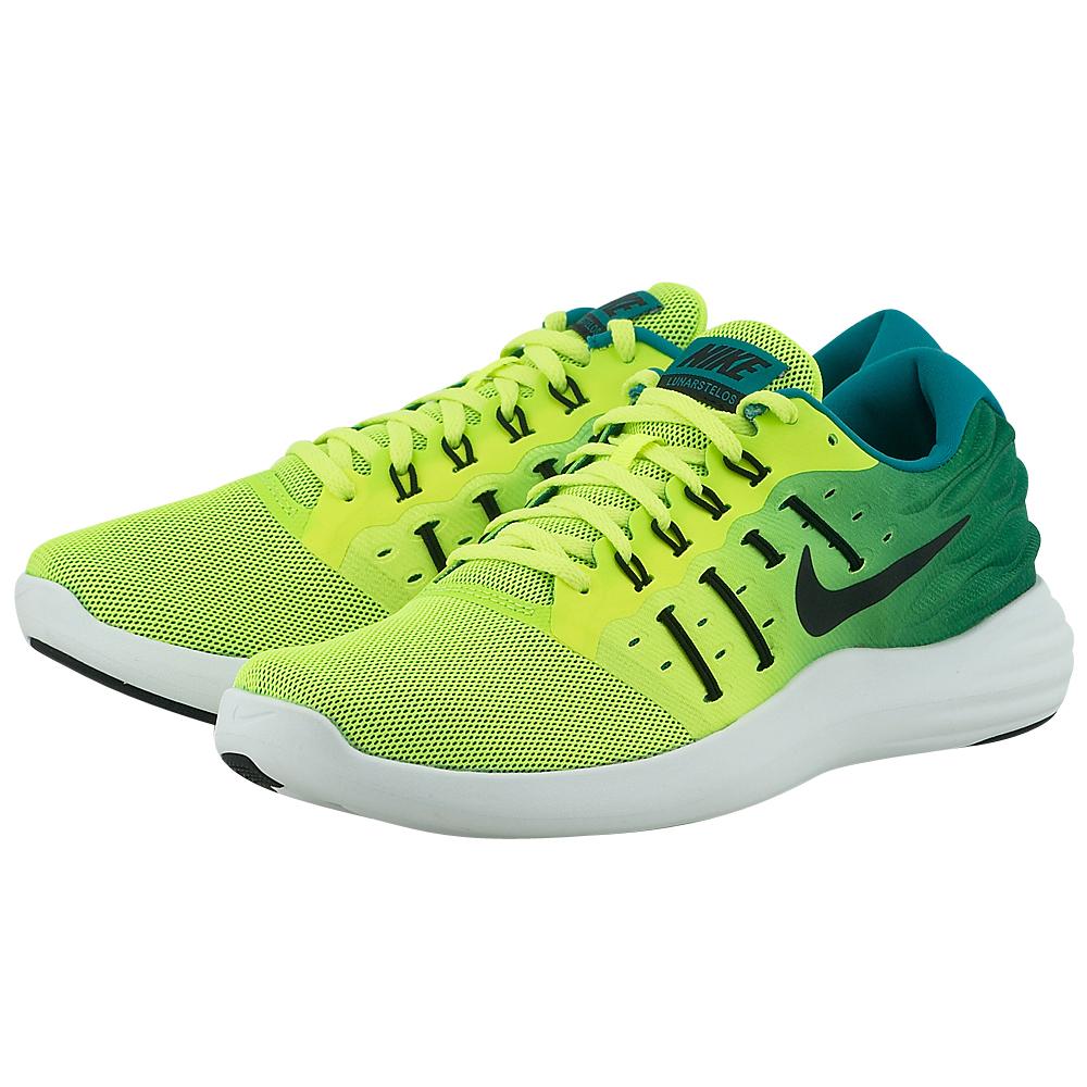 Nike – Nike Lunar Stelos 844591700-4 – ΛΑΧΑΝΙ