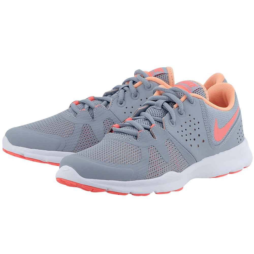 Nike - Nike Core Motion TR 3 Mesh 844651002-3 - ΓΚΡΙ