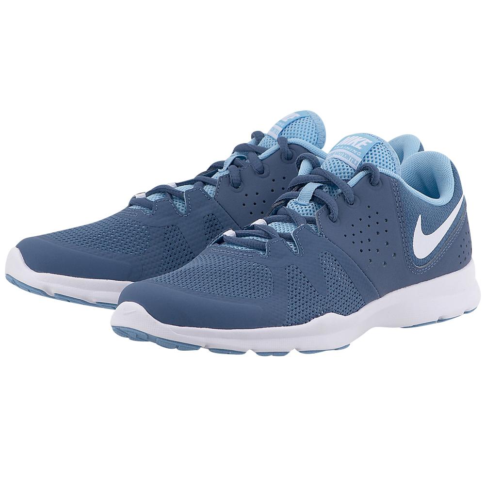Nike – Nike Core Motion TR 3 Mesh 844651401-3 – ΜΠΛΕ ΣΚΟΥΡΟ