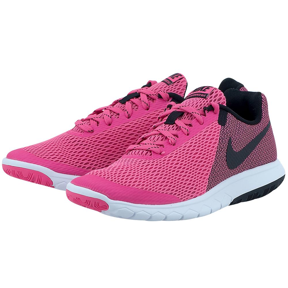 Nike - Nike Flex Experience RN 5 844729600-3. - ΦΟΥΞΙΑ