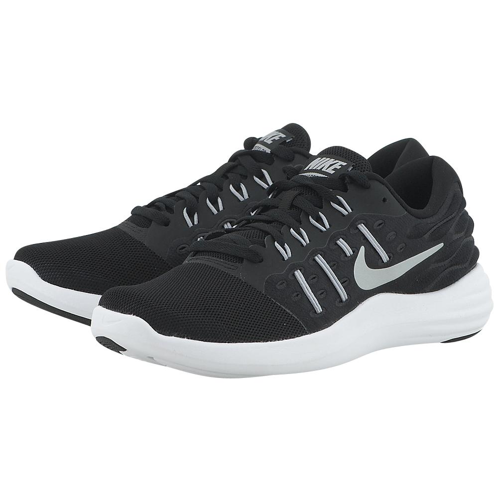 Nike - Nike LunarStelos 844736001-3 - ΜΑΥΡΟ 8fb5497dcdf