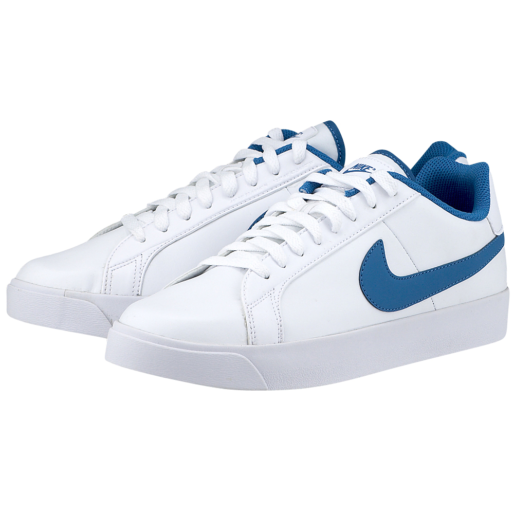 Nike – Nike Court Royale 844799140-4 – ΛΕΥΚΟ
