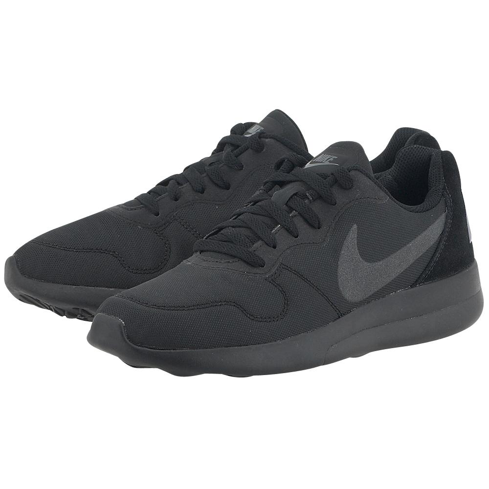 Nike - Nike Md Runner 844857001-4 - ΜΑΥΡΟ
