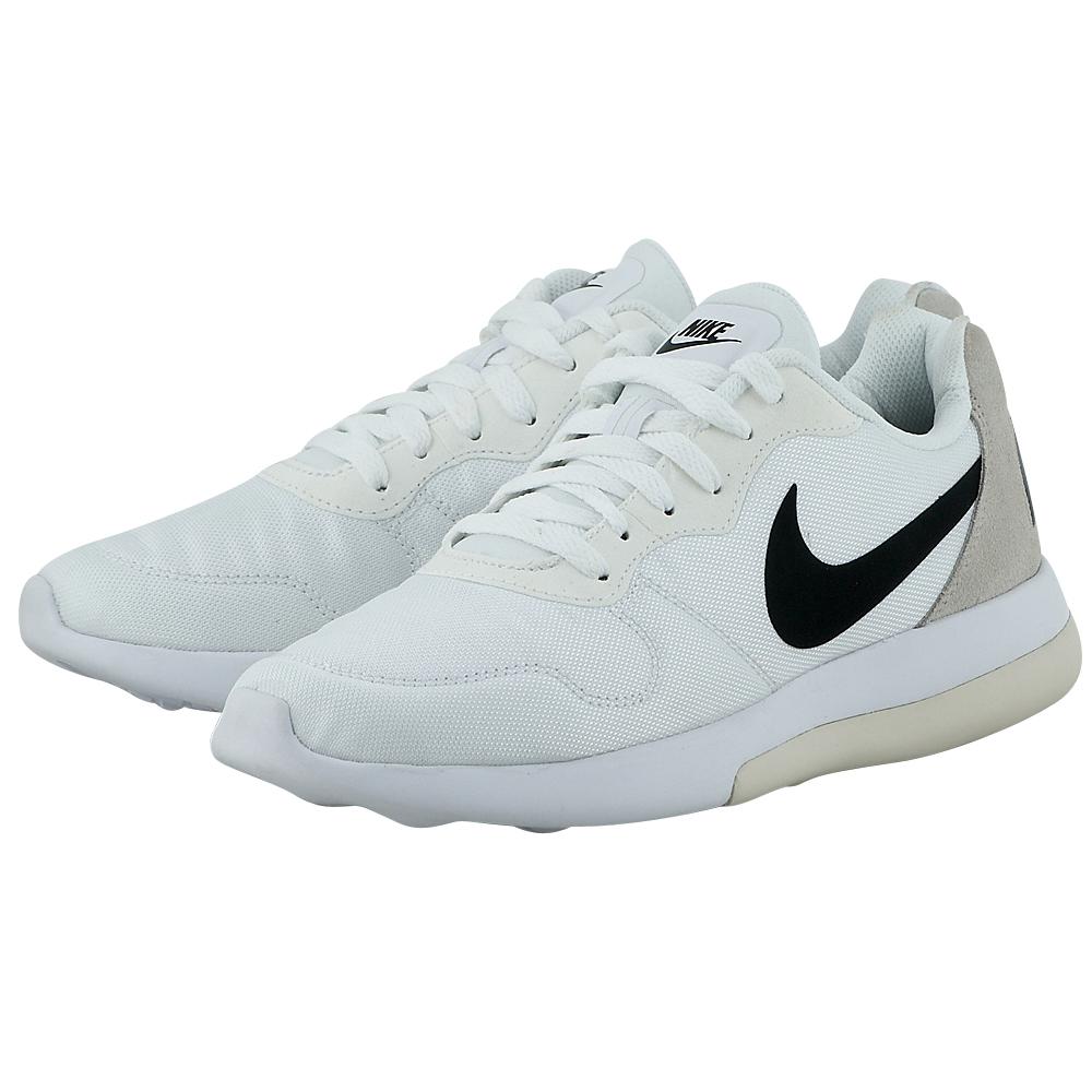 Nike - Nike MD Runner 2 844857100-4. - ΛΕΥΚΟ