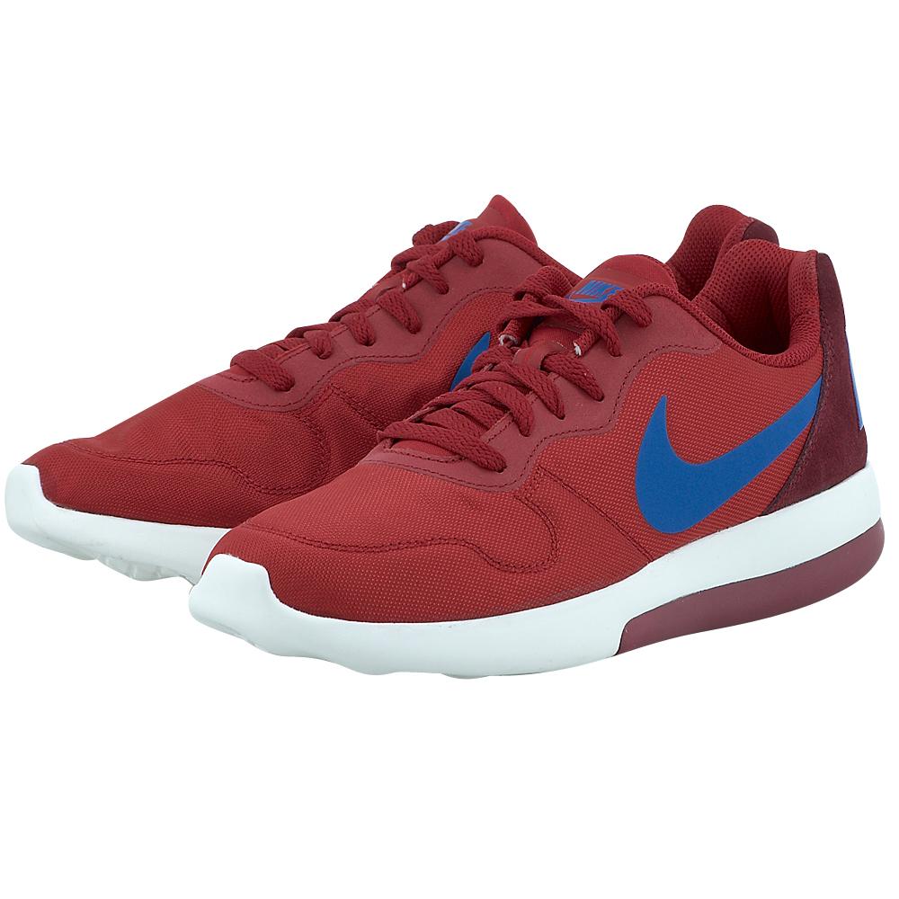 Nike – Nike MD Runner 2 844857640-4 – ΚΟΚΚΙΝΟ