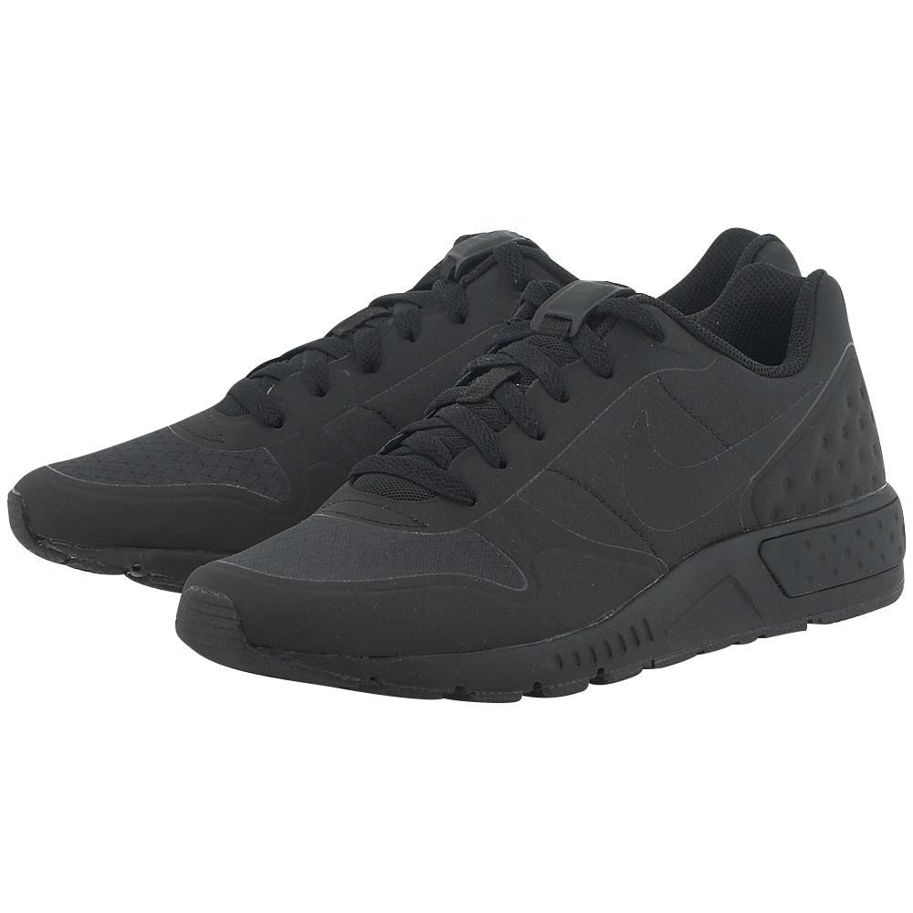 Nike – Nike Nightgazer 844879003-4 – ΜΑΥΡΟ