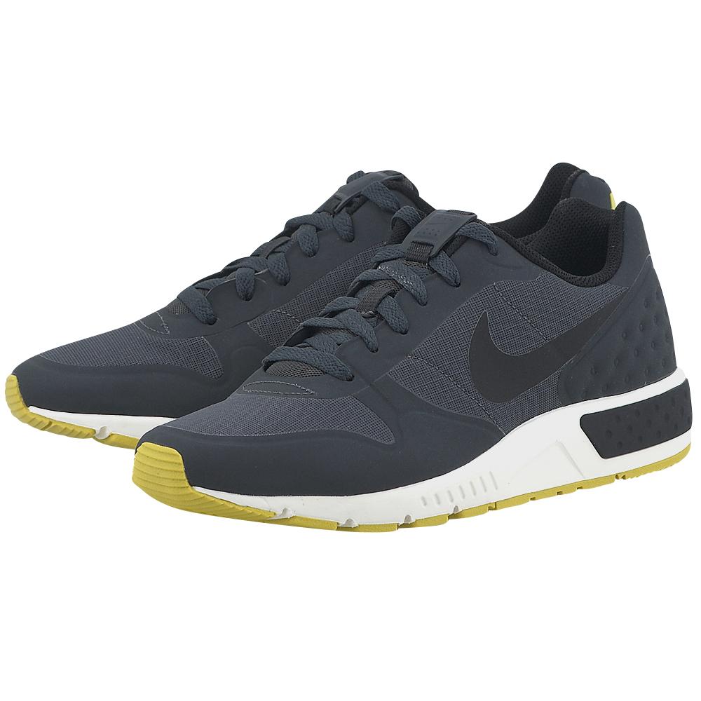 Nike - Nike Nightgazer 844879004-4 - ΓΚΡΙ ΣΚΟΥΡΟ
