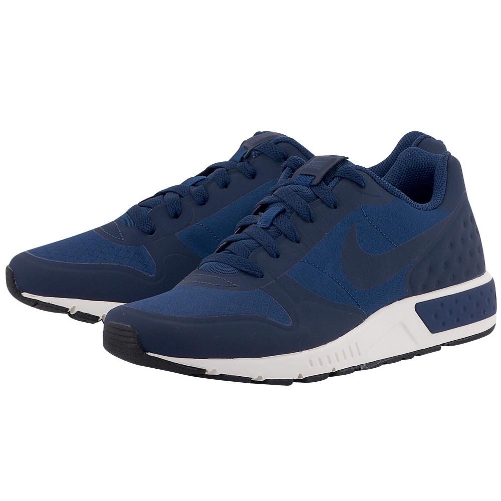 Nike – Nike Nightgazer 844879400-4 – ΜΠΛΕ ΣΚΟΥΡΟ