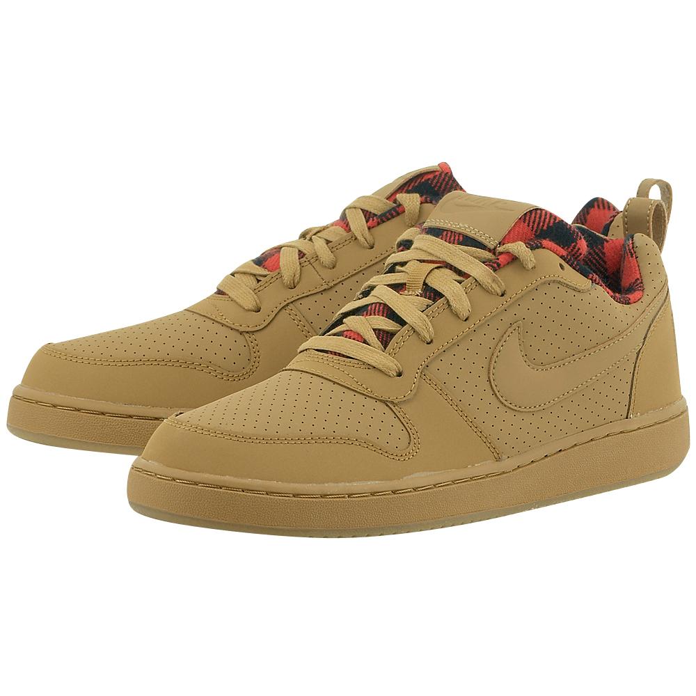 Nike - Nike Court Borough 844881700-4 - ΚΑΜΕΛ