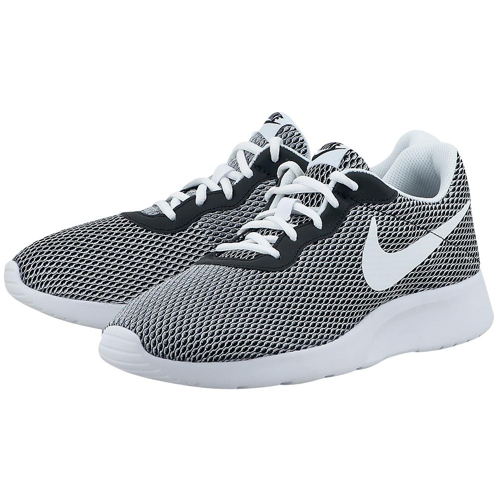 Nike – Nike Tanjun SE 844887-003 – ΜΑΥΡΟ/ΛΕΥΚΟ