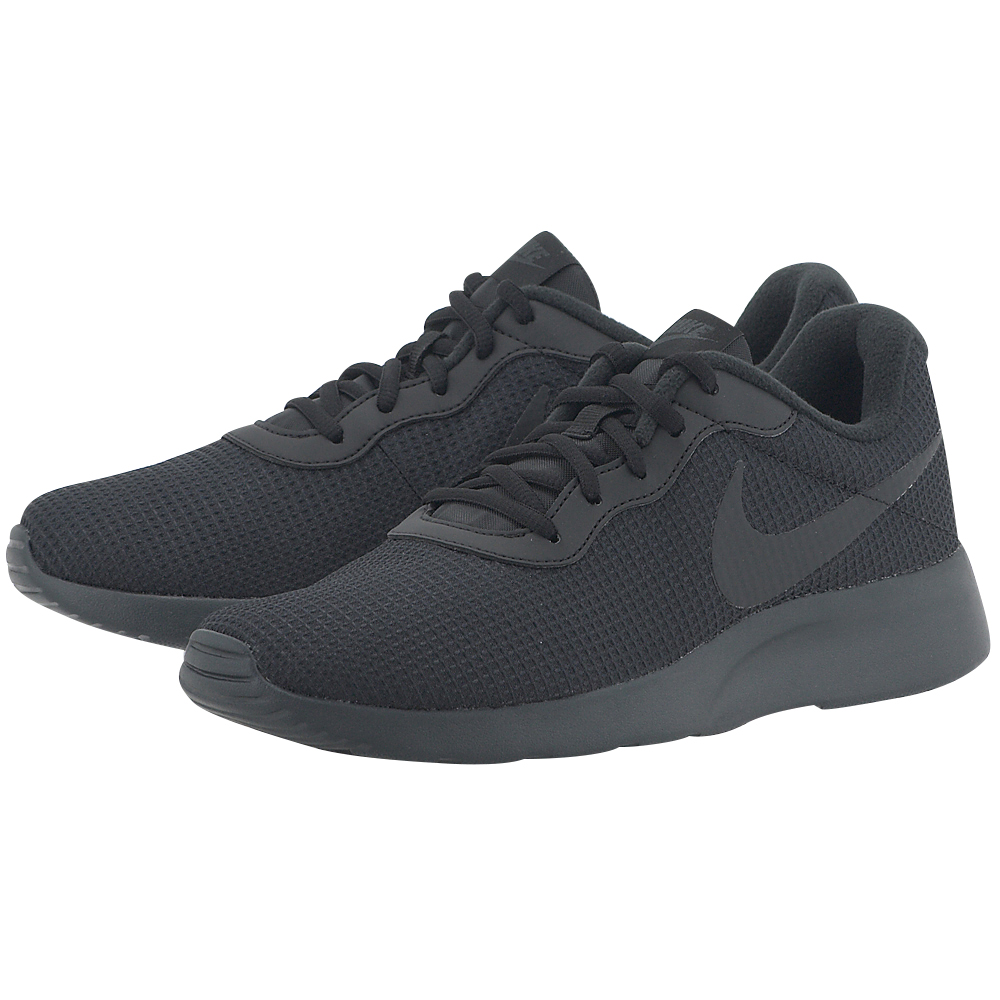 Nike - Nike Men's Tanjun SE Shoe 844887-009 - ΜΑΥΡΟ