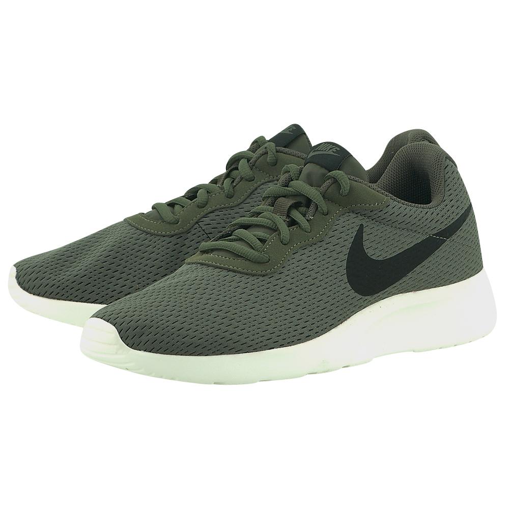 Nike - Nike Tanjun SE 844887-301 - ΠΡΑΣΙΝΟ