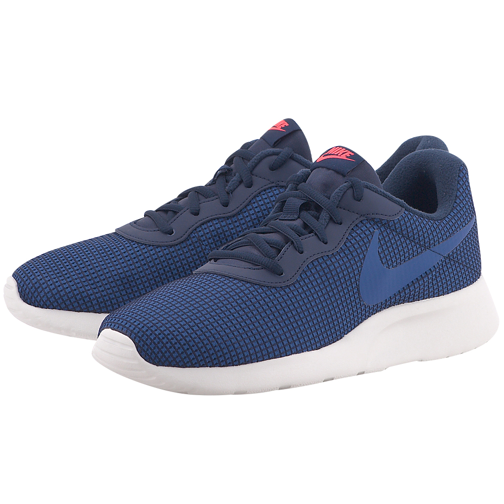 Nike – Nike Men's Tanjun SE Shoe 844887-403 – ΜΠΛΕ