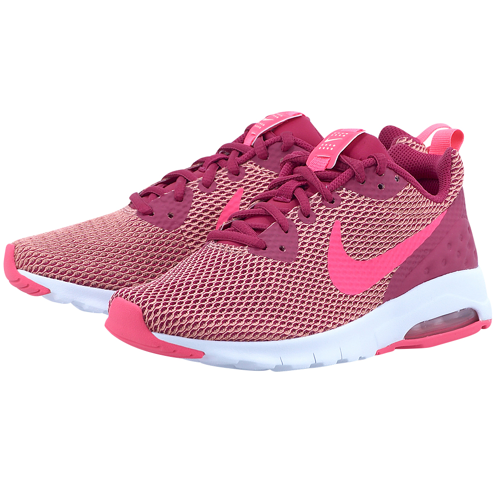 Nike – Nike Air Max Motion LW SE 844895-601 – ΦΟΥΞΙΑ