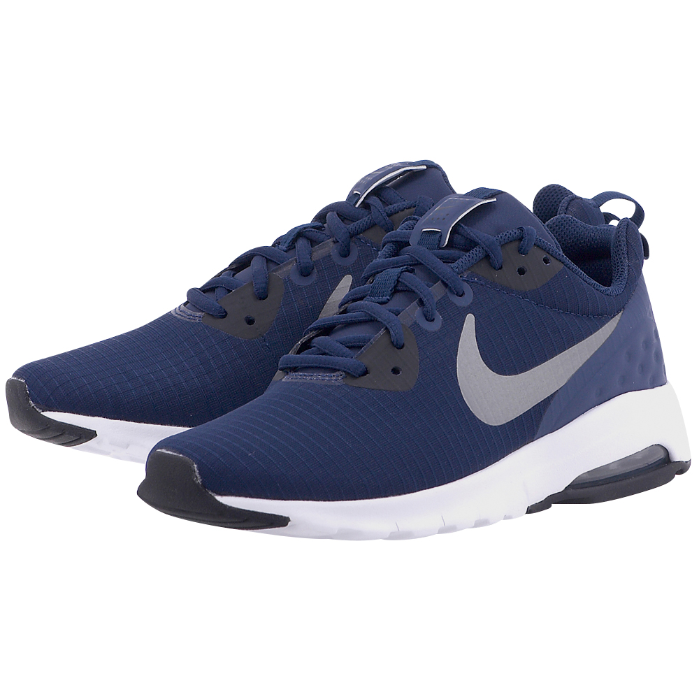 Nike – Nike Air Max Motion LW SE 844895401-3 – ΜΠΛΕ ΣΚΟΥΡΟ