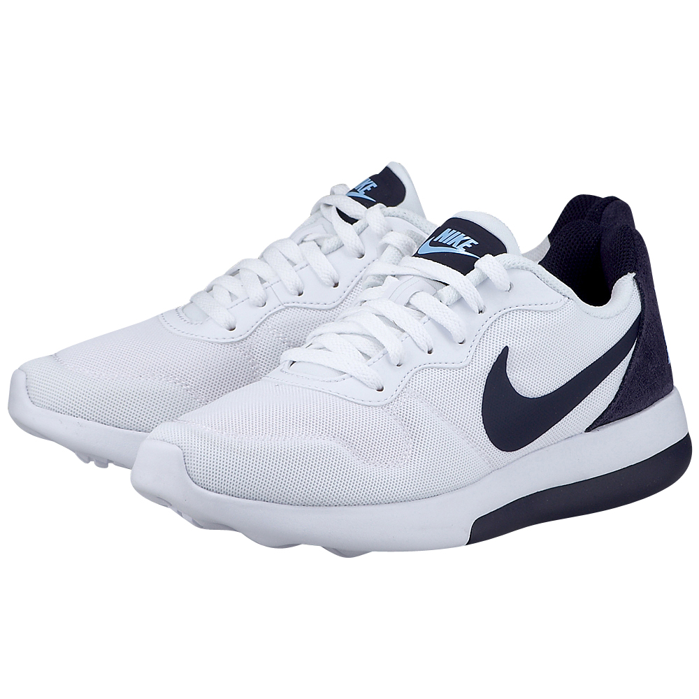 Nike - Nike MD Runner 2 LW 844901-100 - ΛΕΥΚΟ