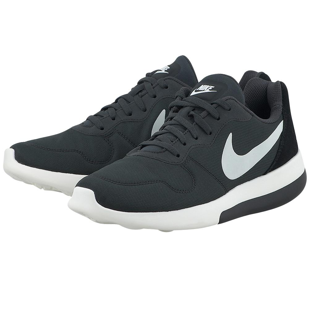 Nike - Nike MD Runner 2 844901001-3 - ΜΑΥΡΟ