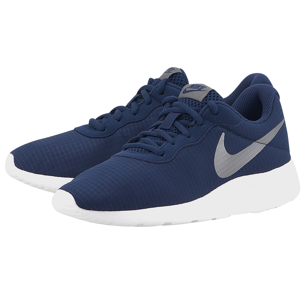 Nike - Nike Tanjun Se 844908401-3 - ΜΠΛΕ ΣΚΟΥΡΟ