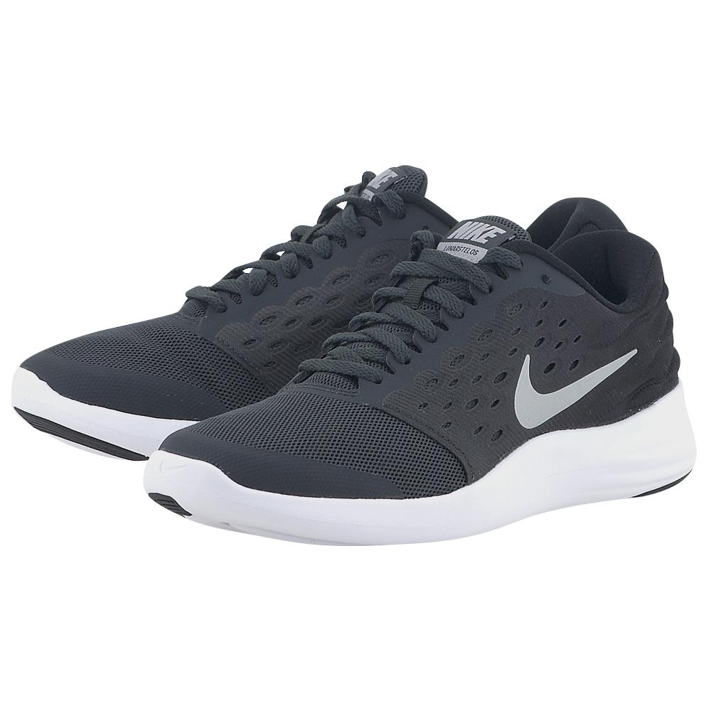 Nike – Nike Lunarstelos (GS) Running Shoe 844969001-3 – ΑΝΘΡΑΚΙ