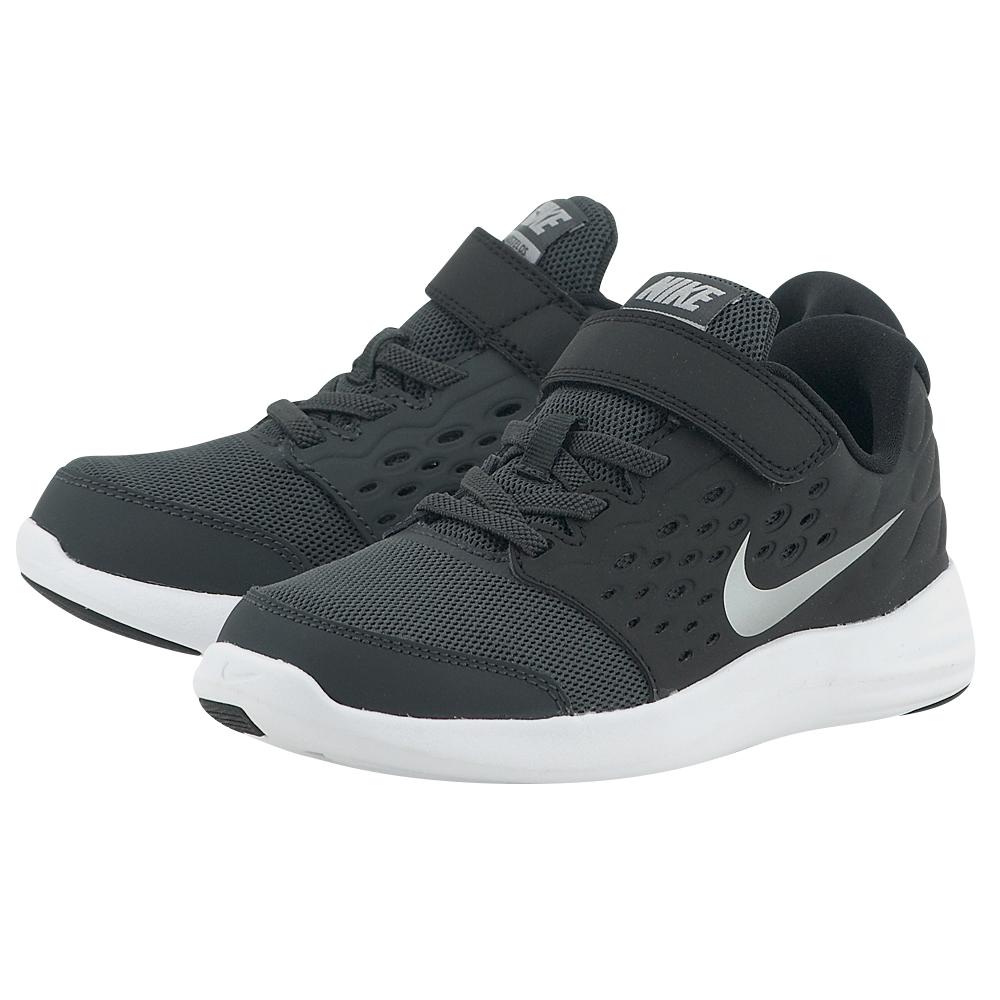 Nike – Nike Lunarstelos (PSV) 844971001-2 – ΜΑΥΡΟ