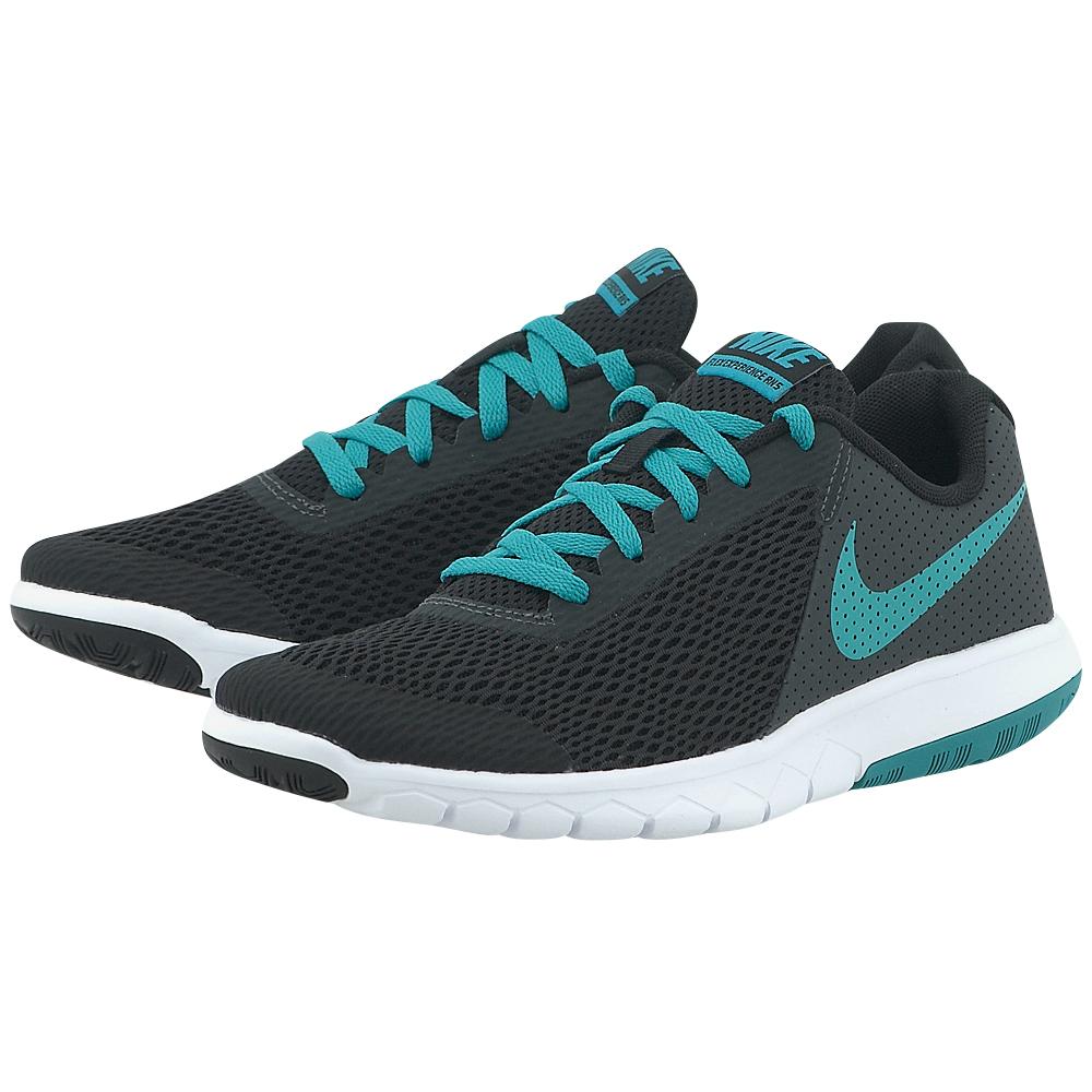 Nike - Nike Flex Experience 5 (GS) 844995-009 - ΜΑΥΡΟ