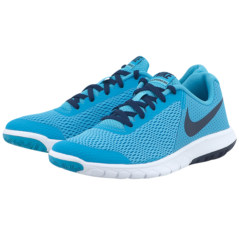 Nike - Nike Flex Experience 5 6 844995-403 - ΤΥΡΚΟΥΑΖ