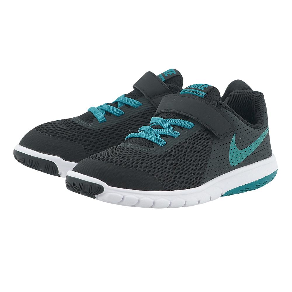 Nike - Nike Flex Experience 5 (PSV) 844996-009 - ΜΑΥΡΟ