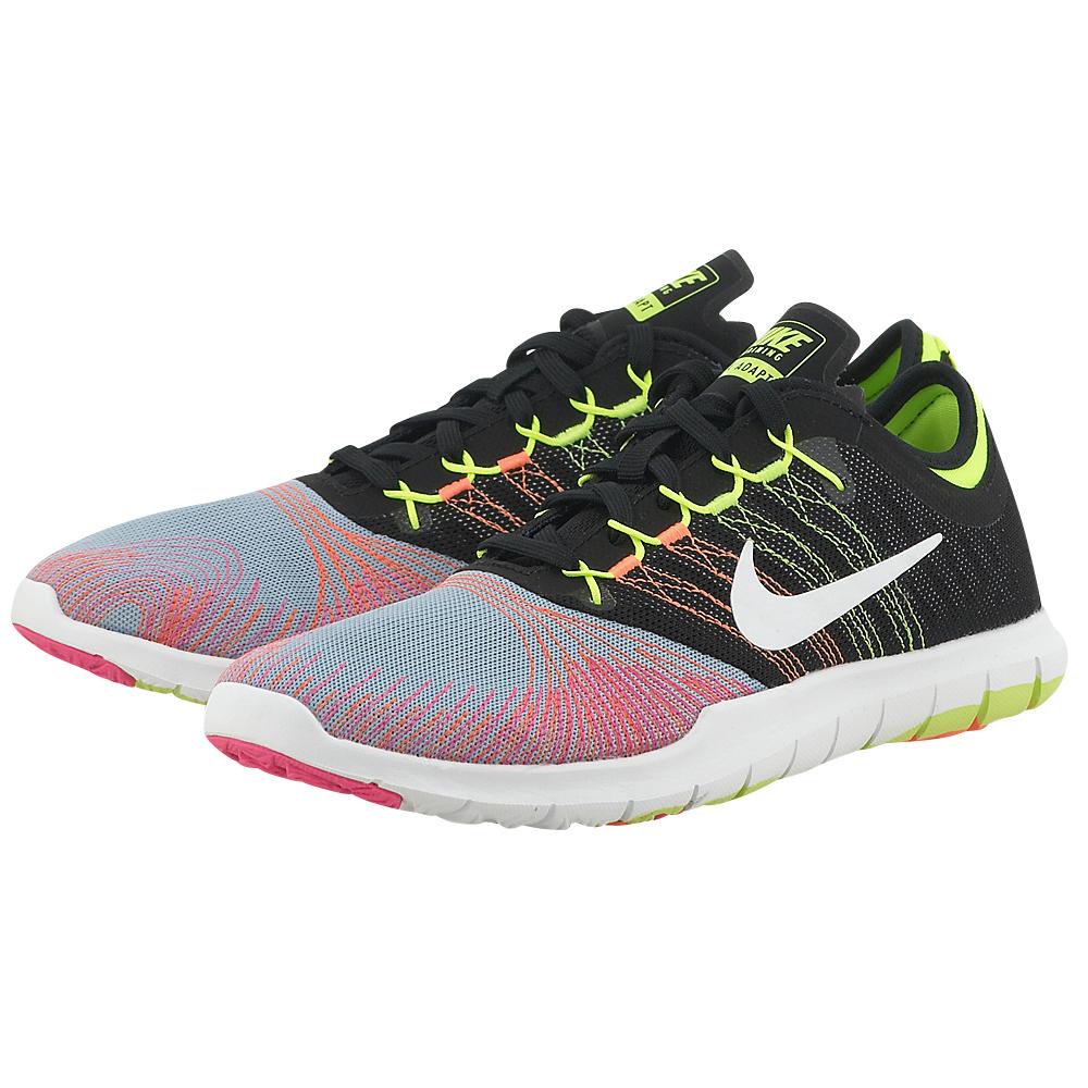 Nike - Nike Flex Adapt OC 845017999-3. - ΓΚΡΙ/ΜΑΥΡΟ