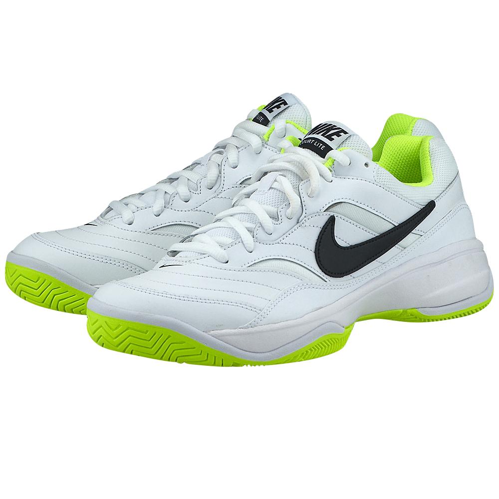 12f583d8c06 Nike Court Lite Tennis λευκο 845021-002 | MYSHOE.GR