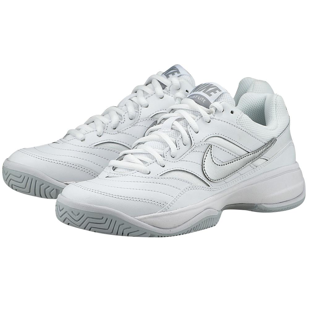 Nike – Nike Court Lite Tennis 845048100-3 – ΛΕΥΚΟ