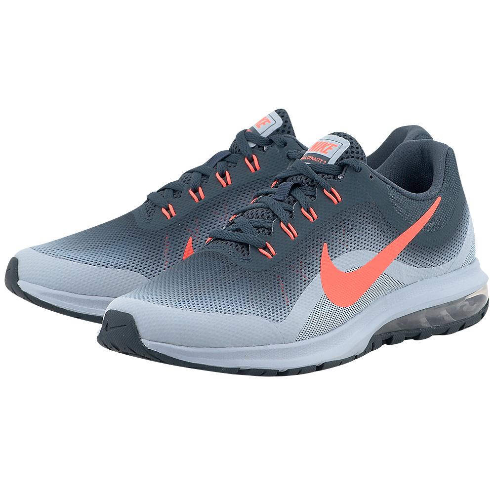 Nike - Nike Air Max Dynasty 2 852430-402 - ΓΚΡΙ