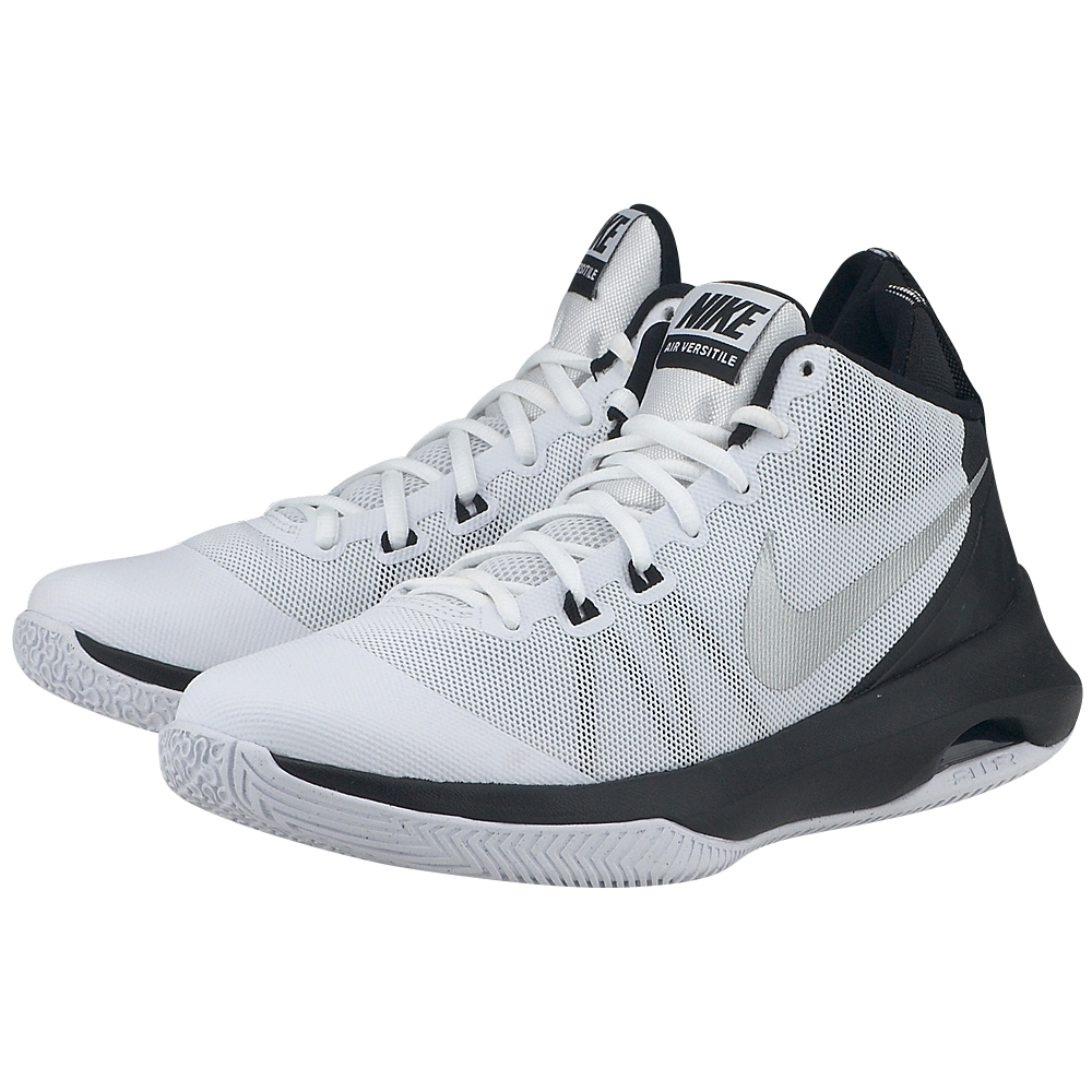 Nike - Nike Air Versitile 852431100-4 - ΛΕΥΚΟ/ΜΑΥΡΟ